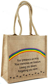 10 x Your Presence with Rainbow